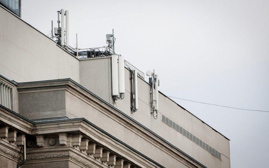 ES auditoriai tikrina 5G ryšio saugumą Europoje
