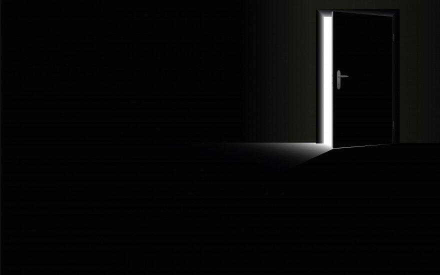 Tamsoje vykusiame renginyje dalyvavusi mergina patyrė šoką