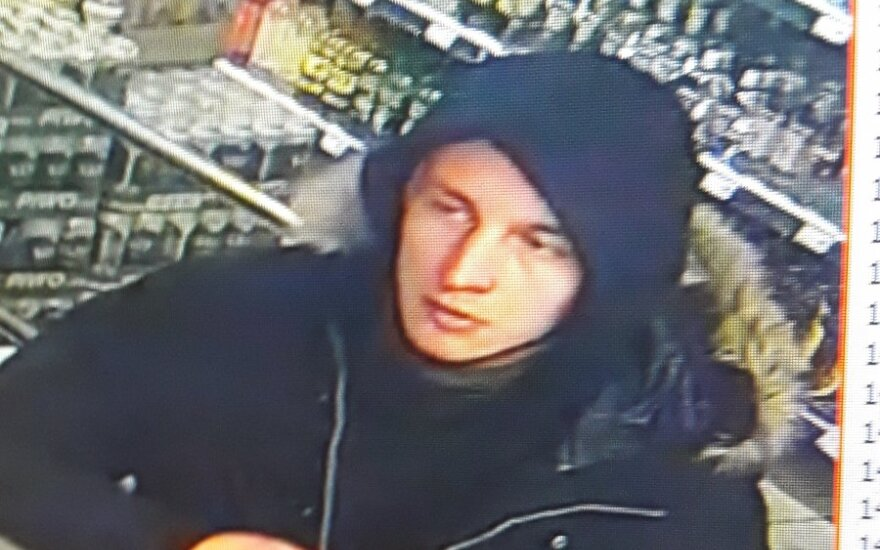 Kauno policija ieško vagies, kuris iš senolio pagrobė pinigus