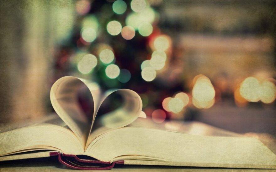 magija, burtai, knyga