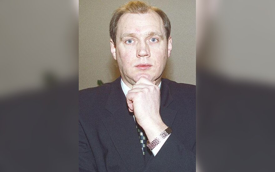 Valerijonas Valickas
