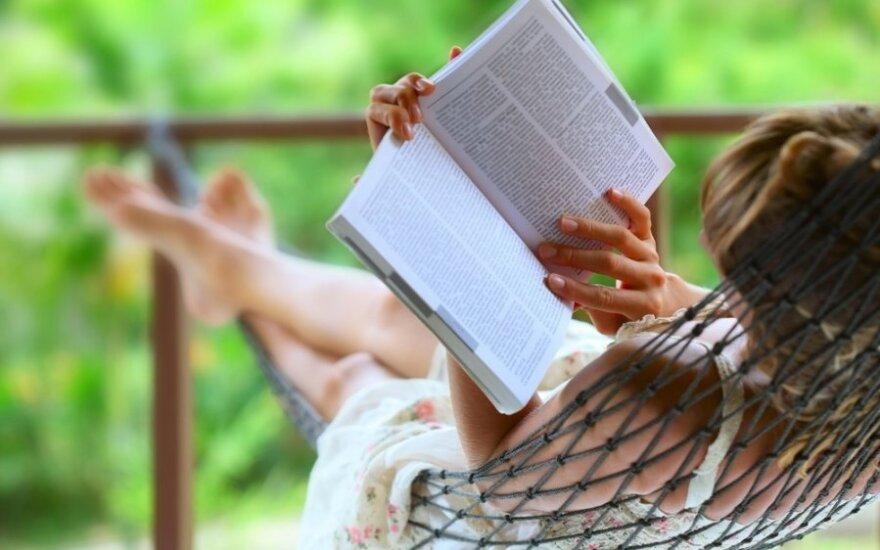 10 pasiūlymų naudingoms atostogoms