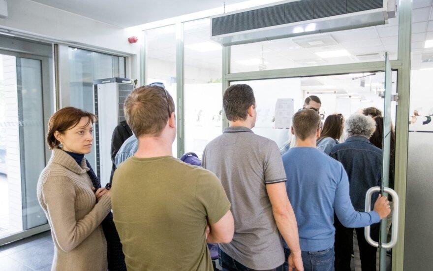 Lietuvoje atsiras elektroniniai rezidentai