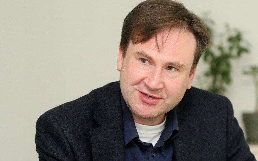Richard Marks