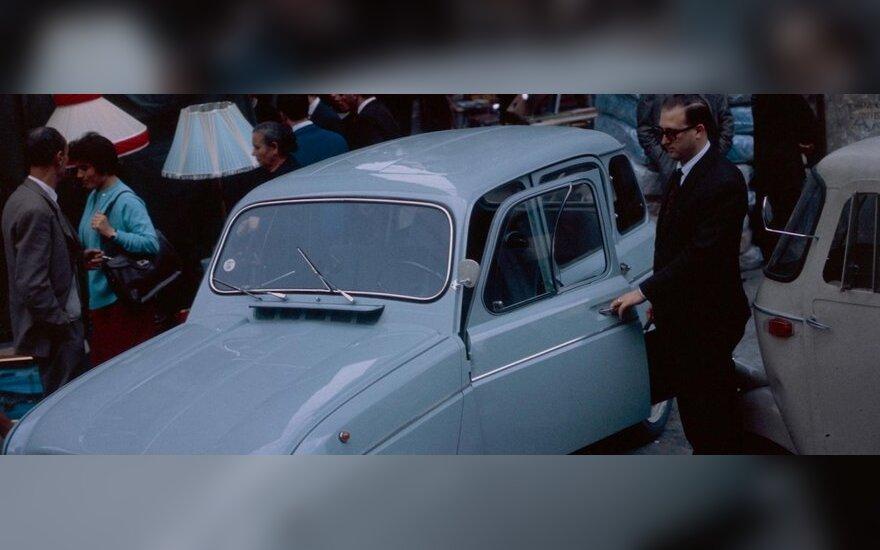 Renault 4 (1962 m.)