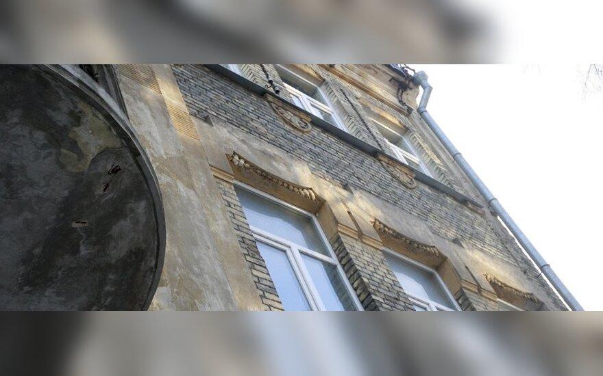 Vilniuje – namų administratorių keitimo vajus