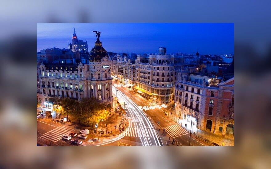 Madridas, Ispanija