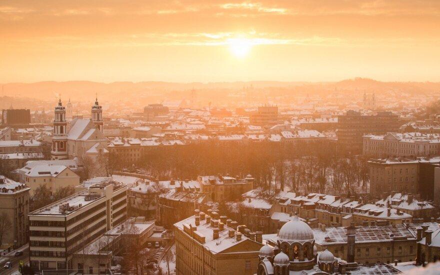Turto banko aukcionuose pardavimui rengiami 800 objektų visoje Lietuvoje