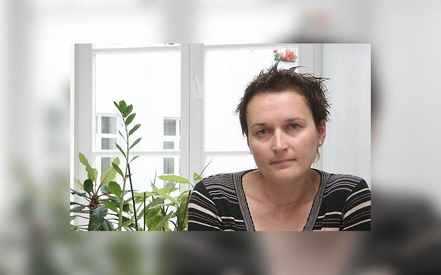 Morta Vidūnaitė