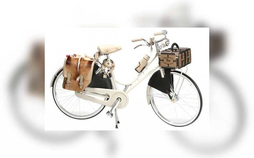 FENDI dviratis