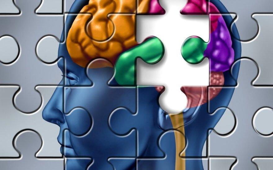 10 galvosūkių smegenims: pasitikrinkite savo nuovokumą