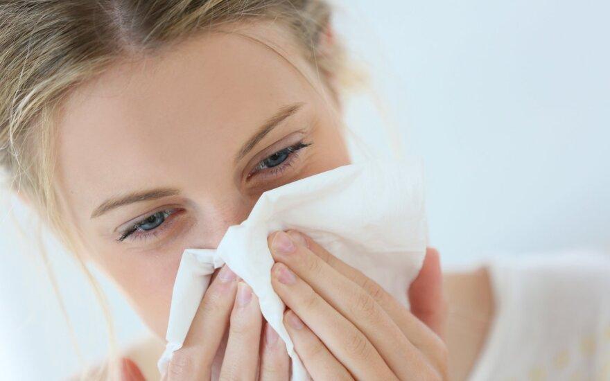 Gydytoja pataria neperlenkti lazdos dėl užgultos nosies: kas padeda iš tiesų