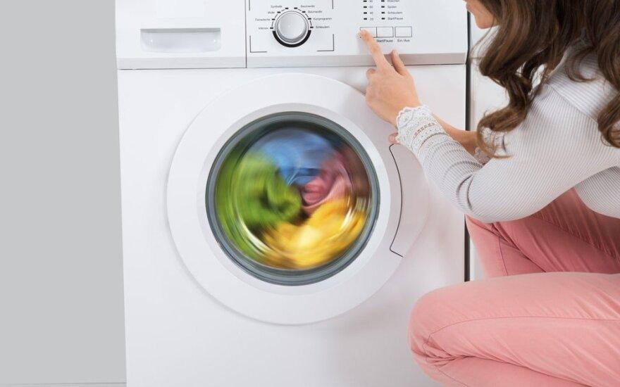 Pavasaris – švaros metas: kaip valyti buities prietaisus?