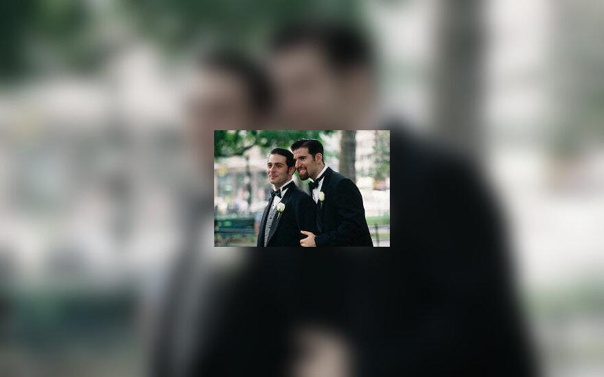 Gėjų vedybos