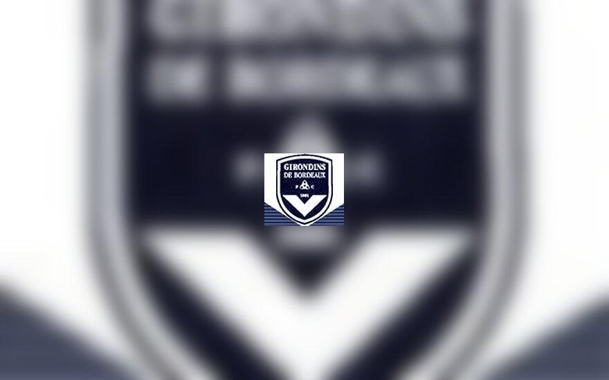 """""""Girondins"""" futbolo klubas"""