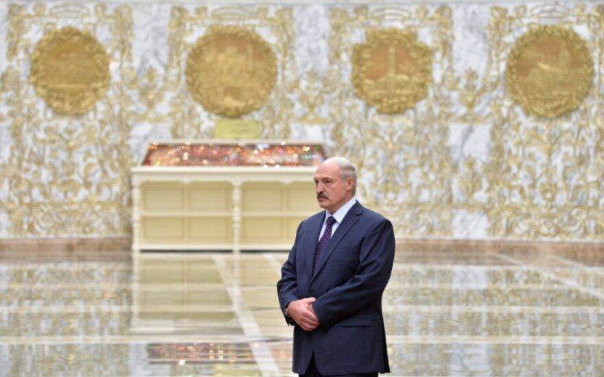 Baltarusijoje – draudimas mokėti užsienio valiuta