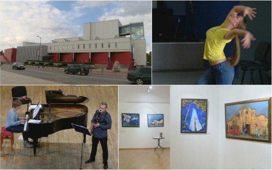 Marijampolės kultūros centras