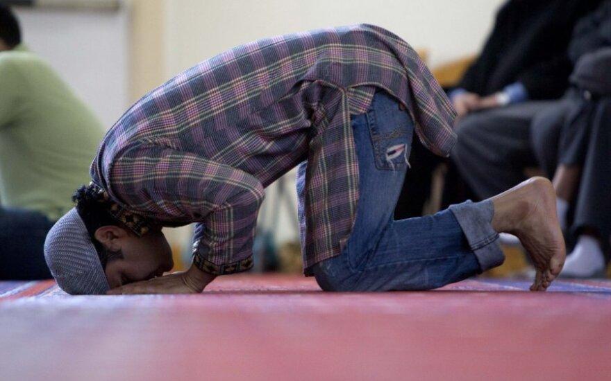 Kuo islamas iš tikrųjų grasina Europai