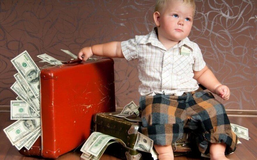 Astrologės Lolitos prognozė rugpjūčio 19 d.: spręskite finansinius klausimus