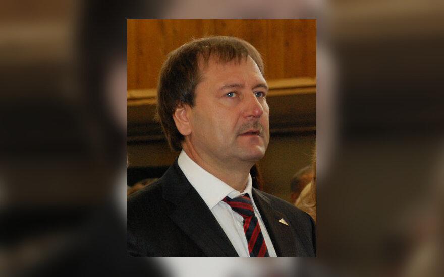Viktoras Uspaskichas