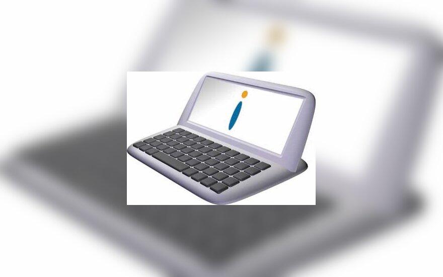"""""""Symbian"""" naršyklė"""