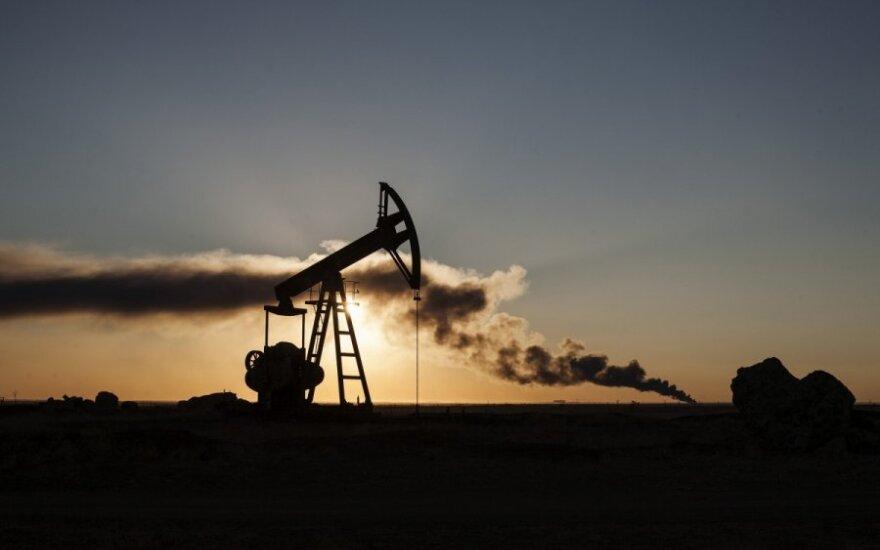 Atlikti tyrimai parodė, kad naftos daugiau nei buvo tikėtasi