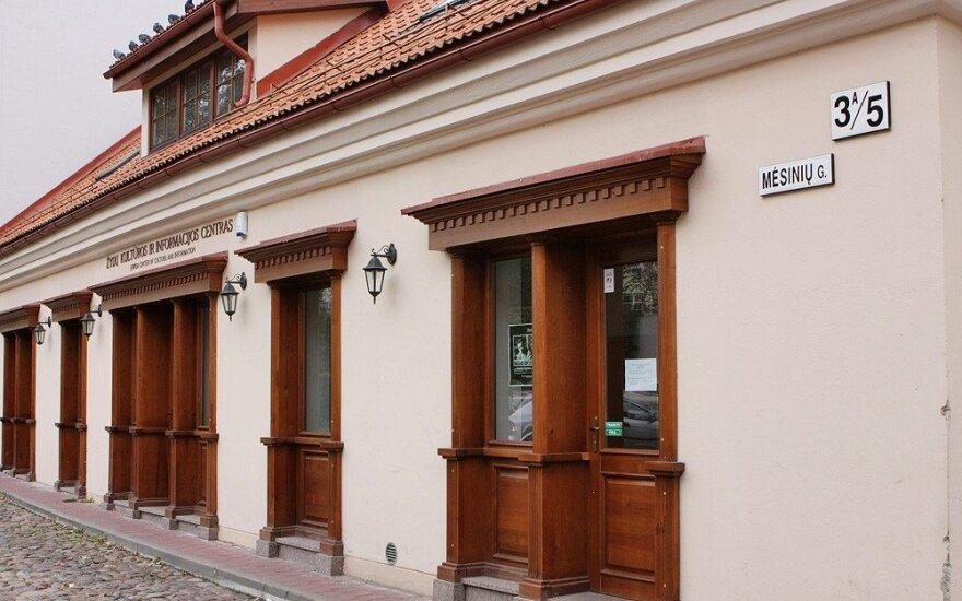 Kuriamas Lietuvos žydų kultūrinio paveldo virtualus archyvas