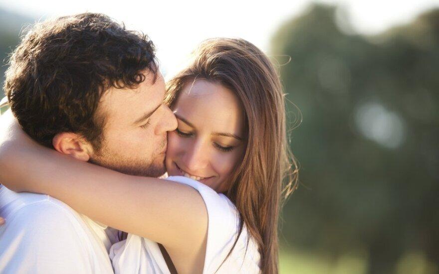 Ar tikrai santuoka be vaikų – laimingesnė?