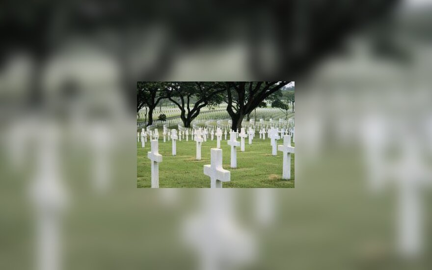 Soldier Cemetery