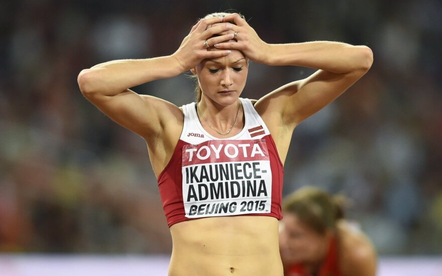 Laura Ikauniece-Admidina