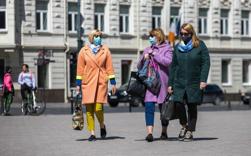 Laiškas laimingam kareiviui: Lietuva pavasarį po koronaviruso ir rinkimų gali pasitikti dvejopai