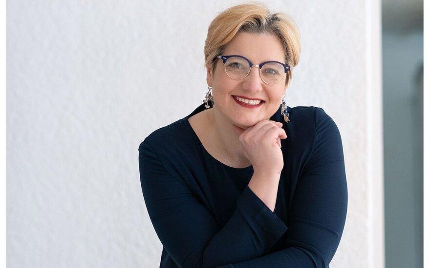Indrė Globienė