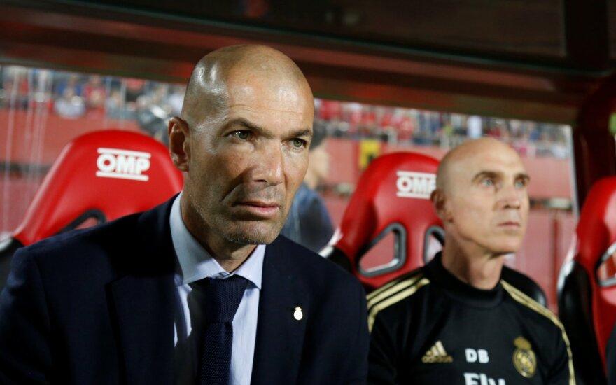 """Ronaldo maudė varžovus Turine, o """"Real"""" buvo išmaudytas Maljorkoje"""