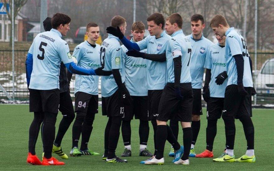 """""""FK Lietava"""" (fklietava.lt)"""