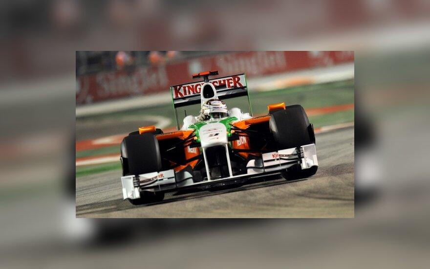 "Adrianas Sutilas  (""Force India"")"