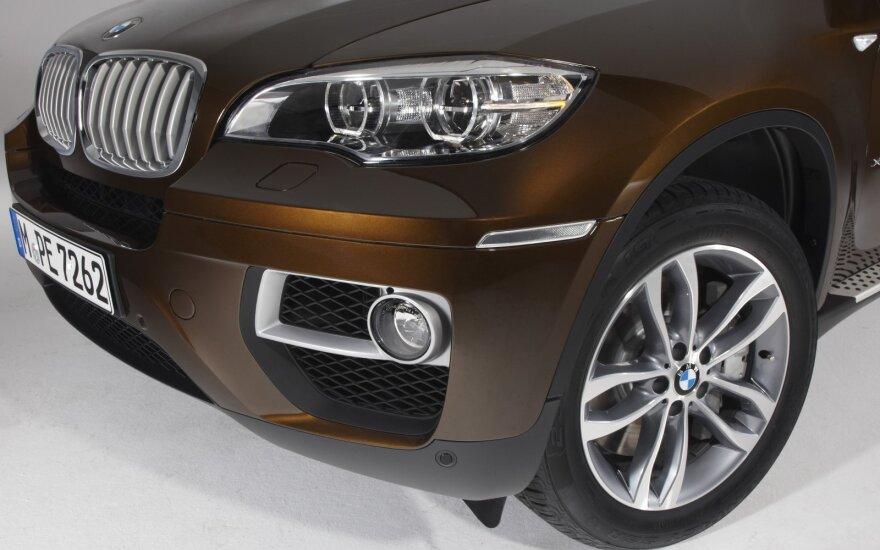 Po apsimestinio sandorio – dar ir sėkmė loterijoje: dėl laimėto BMW kilo nesutarimai