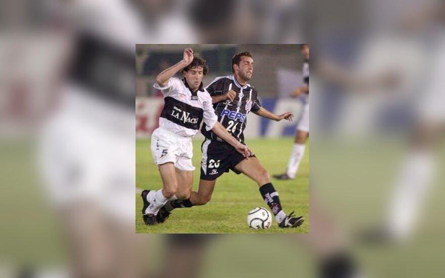 Copa Mercosur