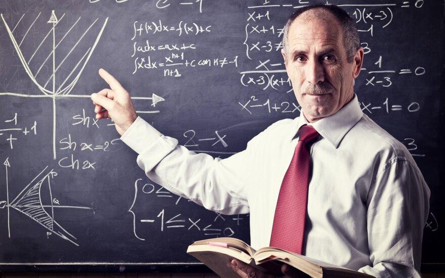 Profesija tampa deficitine: mokytojų netrukus gali trūkti daugiau nei 2 tūkst.
