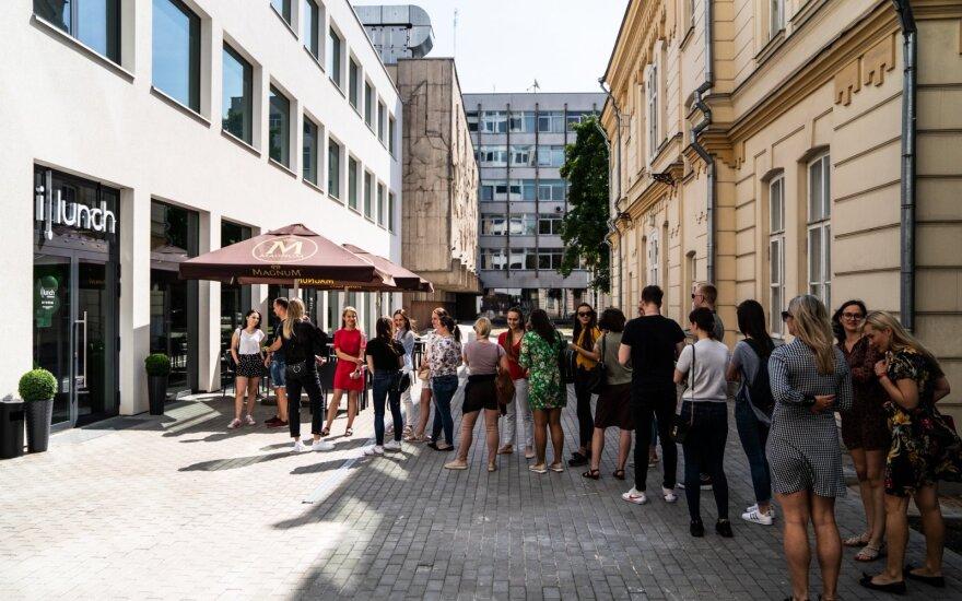 iLunch Kaune