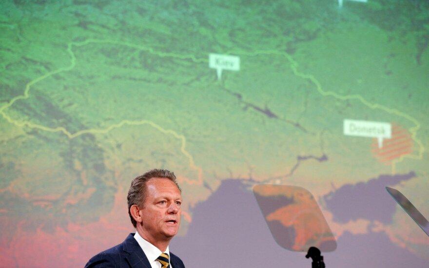 JAV pritaria Nyderlandų ir Australijos išvadoms dėl Maskvos atsakomybės už MH17 numušimą