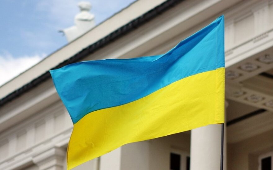 Lithuanian leaders congratulates Ukraine on Independence Day
