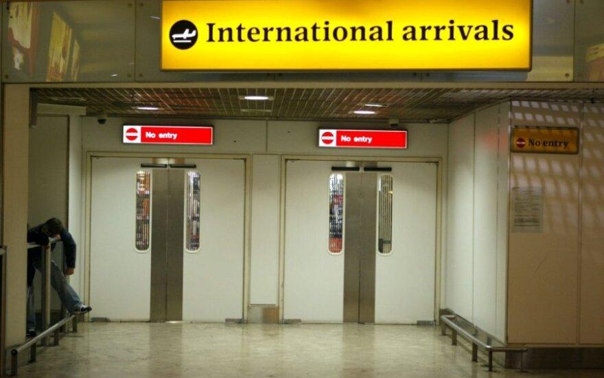 Sofijos oro uostas