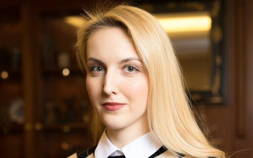 Natalja Kozikienė