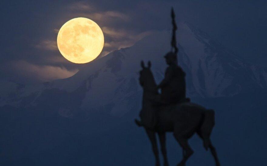 Astrologės Lolitos prognozė lapkričio 14 d.: ypatinga diena