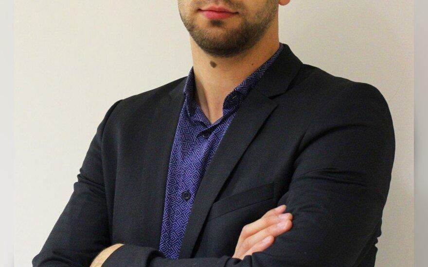 Benas Brunalas