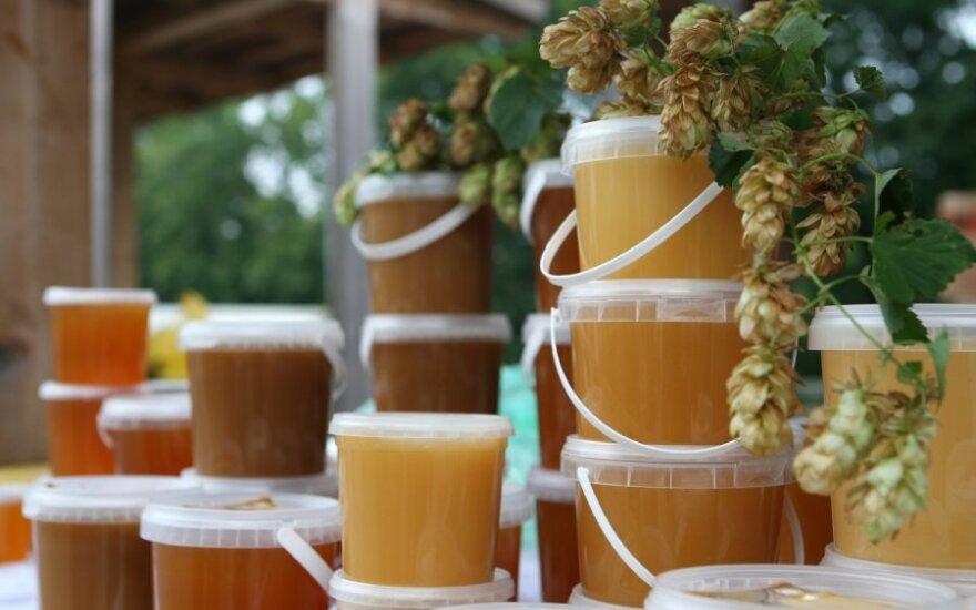 Medus – ir imuniteto stiprinimui, ir kovai su celiulitu