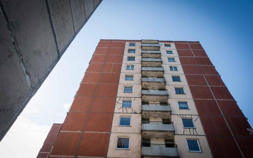 Dešimtmečio NT rekordai: kas penktas butas didžiuosiuose miestuose pirktas investicijai