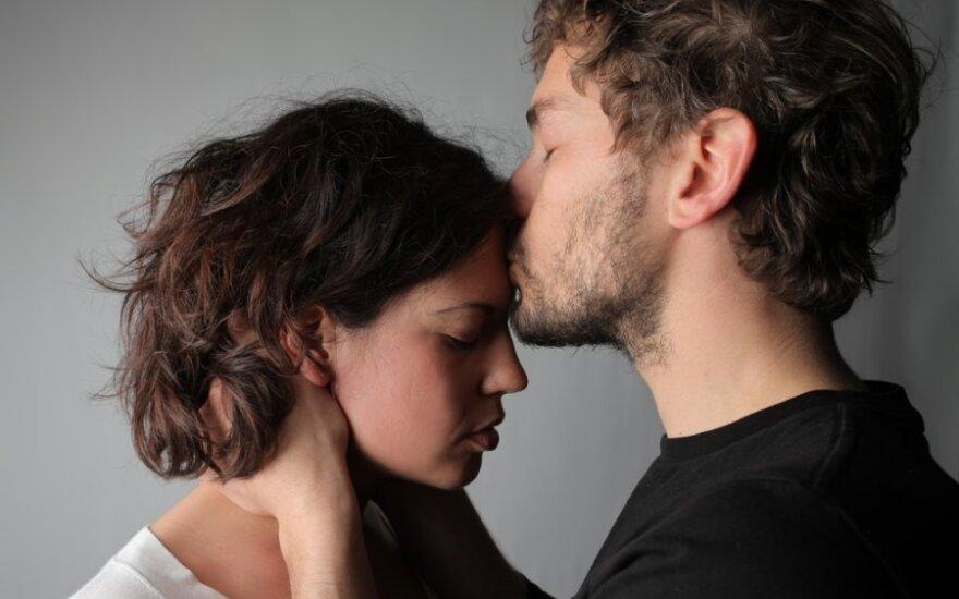 Mergina atvirai apie stresą meilės reikaluose: viskas buvo puiku, kol nepasimylėjau su juo