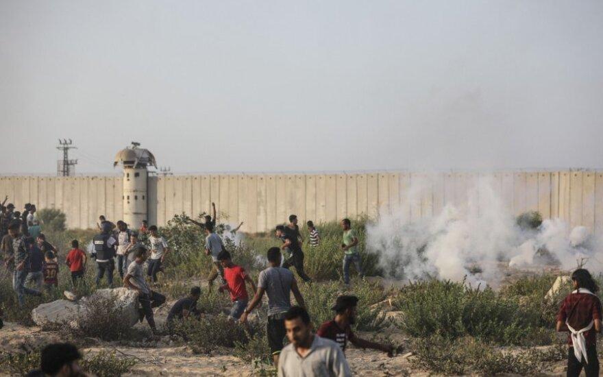 Erezo perėja Gazos ruože