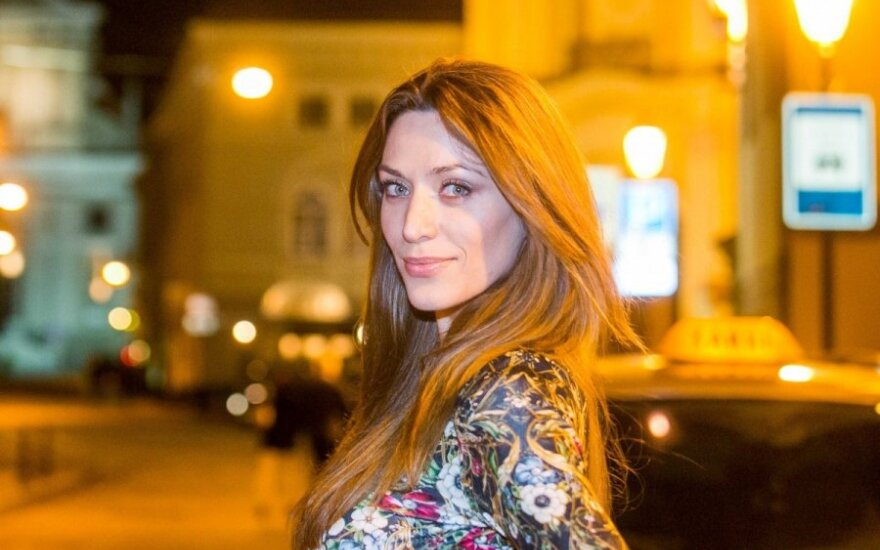 Kristina Tučkutė
